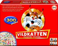 Spill Villkatten 300