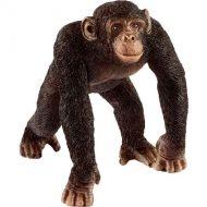 Schleich Sjimpanse hann