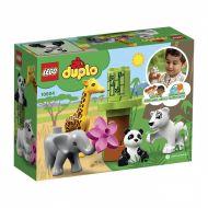 Lego Duplo Dyreunger 10904