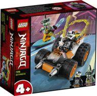 Lego Coles Lynraske Bil 71706