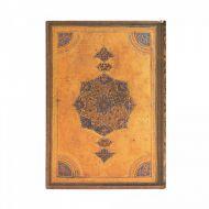 Kalender Paperblanks 18M Midi Hor Safavid 20/21