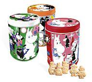 Kjeks Fazer Moomin Anniversarybox 175g