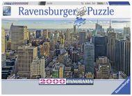 Puslespill 2000 New York Ravensburger