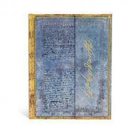 Paperblanks Wordsworth, Ultra Linjert