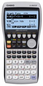 Kalkulator Casio FX-9860G II grafisk