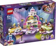 Lego Bakekonkurranse 41393