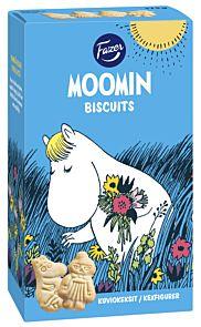 Kjeks Fazer Moomin 175g