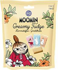 Creamy Fudge Fazer Moomin 160g