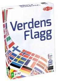Spill Verdens Flagg