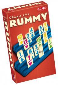 Reisespill Rummy