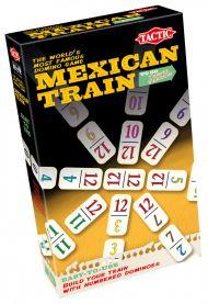 Reisespill Mexican Train Travel