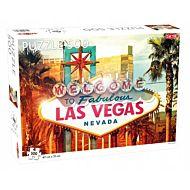 Puslespill 500 Las Vegas Tactic