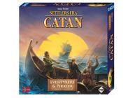 Spill Catan Eventyrere Og Pirater