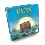 Spill Catan Sjørøverlegendene Utvidelse