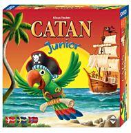 Barnespill Catan Junior