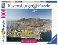 Puslespill 1000 Cape Town Ravensburger