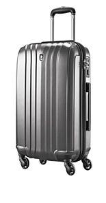Koffert Swissmobility  Håndbagasje Grey