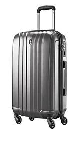 Koffert Swissmobility  Medium Grey
