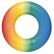 Badering Bestway Rainbow Swim 91cm