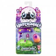 Hatchimals Colleggtibles Light Up Nest
