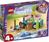 Lego Juicetruck 41397