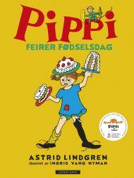 Pippi feirer fødselsdag