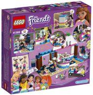 Lego Olivias Cupcake-Kafé 41366