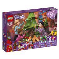 Lego Friends Julekalender 41353