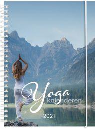 Kalender 2021 Yoga A5 Uke