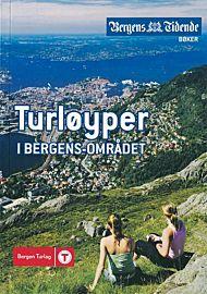 Turløyper i Bergens-området