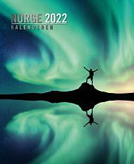 Kalender 2022 Norge stor