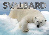 Kalender 2022 Svalbard