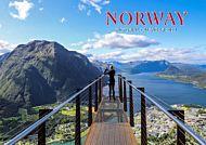 Kalender 2022 Norway Pictorial