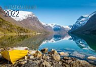 Kalender 2022 Notat Norge