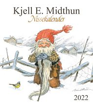 Kalender 2022 Midthun Nisser