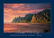 Kalender 2022 Notat Arctic Norway