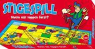 Spill Stigespill