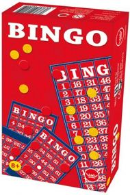 Spill Bingo