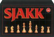 Spill Sjakk M/Trebrikker 67/360X360