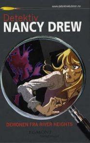 Nancy Drew 1: Demonen fra River Heights
