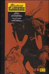 Odysseen ; Kong Salomos miner ; Ville Bill Hickok ; Cæsars erobringer