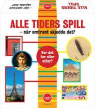 Spill Alle Tiders Spill