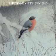 Kalender 2020 Baccara 30x30 Th.Kittelsen