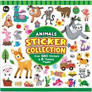 Sticker collection Animal Tinka