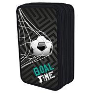 Pennal Trippelt Fotball Tinka School