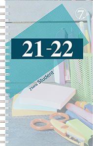7.sans Kalender 21/22 Student