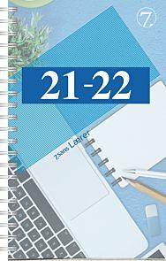 7.sans Kalender 21/22 Lærer
