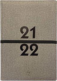 7.sans Kalender 21/22 Studieåret Midi