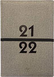 7.sans Kalender 21/22 Studieåret Maxi