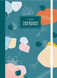 7.sans Kalender 21/22 Eduka A5